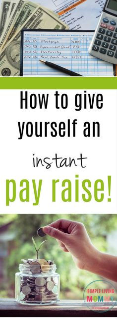 Tired of living paycheck to paycheck? This tip takes frugal living to another level! Doing this helped us actually stick to our budget for the first time EVER and instantly made us feel less strapped for money. You have to try this!
