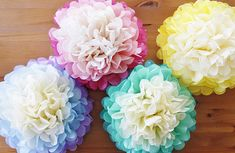Pin by noissue on Tissue Paper Flowers and Pom Poms Happy Birthday Art, Cool Birthday Cards, Cute Birthday Gift, Girl Birthday Themes, Birthday Diy, Birthday Party Tables, Birthday Nails, Diy Gifts For Boyfriend, Birthday Gifts For Boyfriend