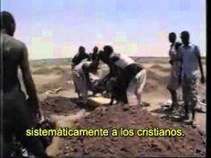 """Cristianos Perseguidos, Torturados, y Asesinados /""""la voz de los martires"""""""