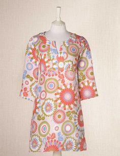 Retro tunic from Boden
