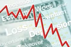 Photo about Economic downturn graphic represents stock market crash. Image of wealth, depression, fear - 6535883 Wealth Creation, Cd Album, Wall Street Journal, Find A Job, Stock Market, Helping People, It Works, Teaching, Marketing