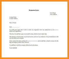 High Quality 9 Writing Resignation Letter Uk Agenda Exle