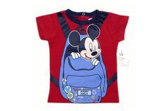 €6 Μπλούζα Mickey Mouse