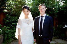 Zuckerberg Ties the Knot - NYTimes.com