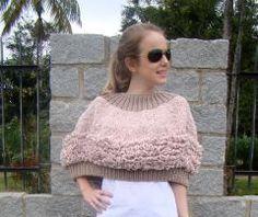 Mañanita Romance y Mollet (Nevilan) Elige tu lana en Atika, sugerimos que utilices lana Nevilan  o Mollet. Disponible en varios colores. www.facebook.com/atika.bolivia