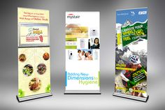 re design 2 banners by supriyas