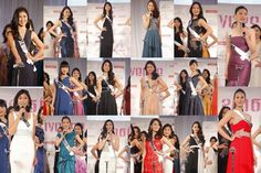 Road To Miss Universe Japan 2016