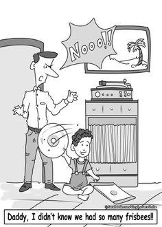 Nooooo!  #vinyl