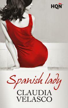 Mis momentos de lectura: Spanish lady - Claudia Velasco