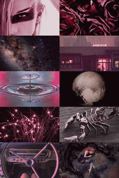 Horoscope: Scorpio, Pt. 2 - night - The Moon in a Jar
