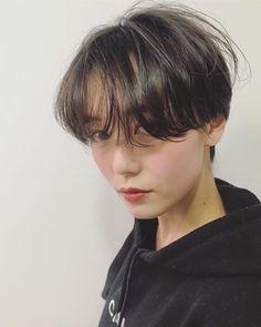 いいね!1,265件、コメント0件 ― 細井 豊さん(@hosoiyutapo)のInstagramアカウント: 「後半戦もがんばります💪🏻 ご予約埋まってきてるのでお早めにお願いします😃 #heavens_hair #hosoiyutaka #ウルフ #ダブルカラー #ブリーチ #ショートカット #ボブ…」 Hair Inspo, Hair Inspiration, Asian Bangs, Short Cuts, Pixie Haircut, Hair Designs, Hair Lengths, Human Body, Hair Goals