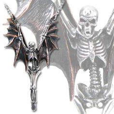 Alchemy Gothic Upir Pendant Necklace [P584] - $90.00 : Mystic Crypt, the most unique, hard to find items at ghoulishly great prices!