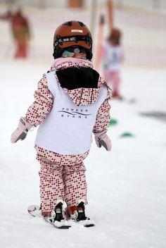 Yeti Ski Programme