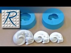 Mold Making Tutorial: How to Shrink a Mold for Smaller Reproductions - YouTube