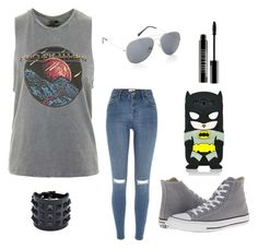 """SIX FLAGS"" by lgcutie on Polyvore"