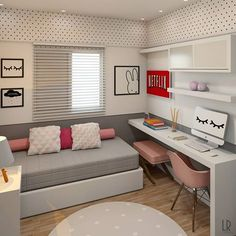 Fantastic College Bedroom Decor Ideas And Remodel 80 Fantastic Small Apartment Bedroom College Design Ideas And Decor inside [keyword Small Apartment Bedrooms, Small Room Bedroom, Small Apartments, Bedroom Decor, Bedroom Ideas, Master Bedroom, College Bedrooms, Small Spaces, Blue Bedroom