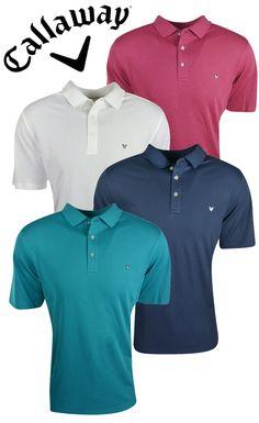 f4aad2e85c0 Callaway Mens Cut   Sew Shoulder Panel Golf Polo  golf  golffashion   callaway