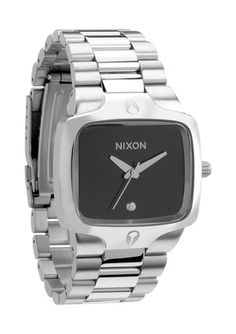 The Player nixon watch.