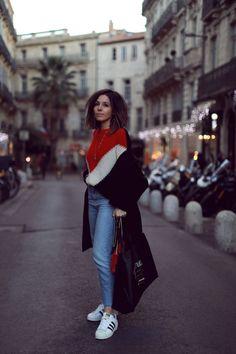 Blog Mode Le Petit Monde de Julie - Blog mode - beauté - cuisine    lifestyle Montpellier. Blog Mode TendanceMode Femme ... eca318db18fc