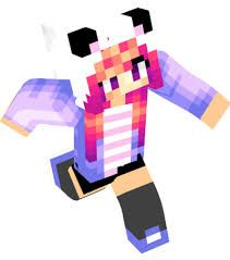 Best Chicas Minecraft Images On Pinterest Cute Girls Minecraft - Skins para minecraft 1 8 chicas