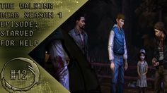 THE WALKING DEAD SEASON 1 EPISODE 2 STARVED FOR HELP PART 6 YOUR NUTS