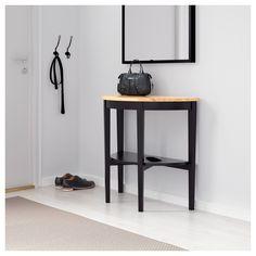 IKEA - ARKELSTORP Console table black