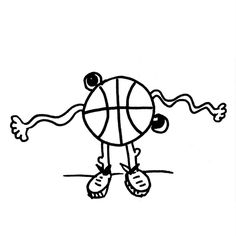 Wide open.  #doodle #cartoons #character #sketching #design #designer #art #artist #illustrator #doodling #illustration #drawing #graffiti #marker #inspiration #inspired #awesome #creativity #imagination #artwork #ink #blackandwhite #weird #creative #sketchbook #instaart #artoftheday #drawingoftheday #basketball #monday
