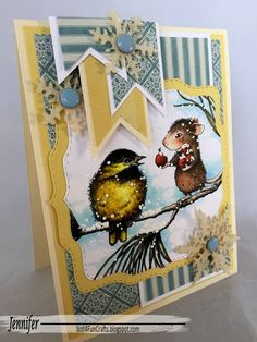 Just4FunCrafts: Sharing is Caring 3-8-2015