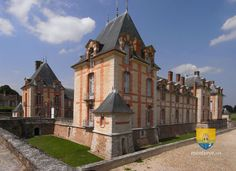 Château de Grosbois ~ Boissy-Saint-Léger ~ France