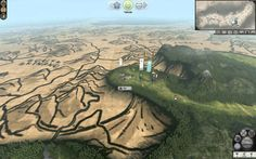 Total War SHOGUN 2 Rise of the Samurai Gameplay