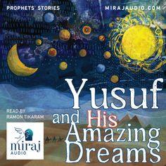 Islamic Audio Books & Stories For Children By Miraj Audio