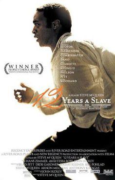 Zniewolony. 12 Years a Slave (2013) #12yearsaslave #kinoatlantic
