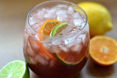 Learn How to Make a Crowd-Pleasing Sangria