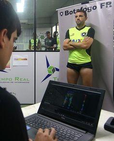 BotafogoDePrimeira: Exame aponta nova lesão, e Montillo corre risco de...