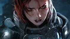 Mass Effect 4 Coming in Late 2014 or Maybe Mid-2015
