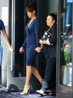 Rihanna Clothes