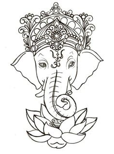 Ganesha, Remover of Obstacles