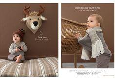 Catalogue layette n°84 - Catalogues tricot autre - Phildar