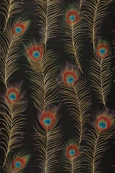 Eistin | Novelty wallpaper | Wallpaper patterns | Wallpaper from the 70s