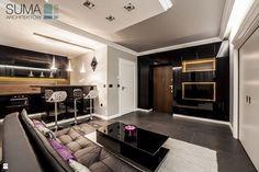 Classic one klasyczny salon od suma architektów klasyczny Home Living Room, Art Deco, Classic, Deco Interiors, Furniture, Home Decor, Search, Google, Lounges