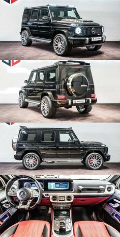 Mercedes-Benz G 63 AMG BRABUS The Effective Pictures We Offer You About car dvr A quality picture can tell you many things. Mercedes Auto, Mercedes G Wagon, Mercedes G500, Mercedes Benz Autos, Mercedes Benz G Class, G 63 Amg, Luxury Suv, Amazing Cars, Dream Cars