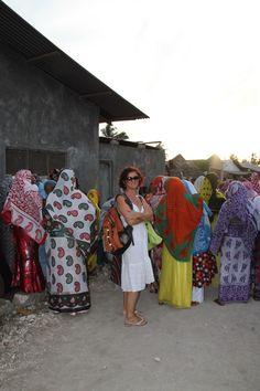 Viaggiare da soli in Africa e scegliere di viverci - Viaggiare da Soli | www.viaggiaredasoli.net