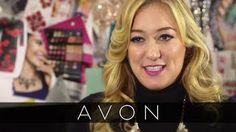 Amber Katz - #Holiday #Gift #Guide - Avon #Blogger Ambassador and founder of Rouge 18, Amber Katz, shares her favorite gifts from Avon and mark. for the 2014 holiday season. Shop now at https://krislingsch.avonrepresentative.com