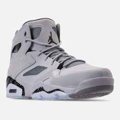 76e95082a52 Nike Men s Air Jordan Flight Club  91 Basketball Shoes  basketballclub Flight  Jordans