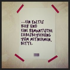 Kathrynsky& Craft Beer Day in Hamburg. Tip # 1 for this week in August. - Kathrynsky& Craft Beer Day in Hamburg. tip for this week in August. Words Quotes, Love Quotes, Sayings, Qoutes, Osho, Beer Day, German Quotes, Meet Friends, Romantic Love