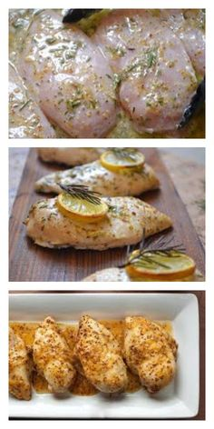 Cooking for Two Marinated Chicken Healthy, Buttermilk Marinated Chicken, Turkish Recipes, Ethnic Recipes, Cooking Recipes, Healthy Recipes, Meat Recipes, Tasty, Yummy Food