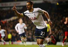 VIDEO Tottenham Hotspur 3 - 2 Swansea [Premier League] Highlights | Soccer Highlights Today - Latest Football Highlights Goals Videos