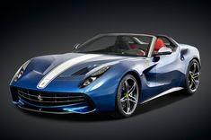 フェラーリ、F60アメリカ