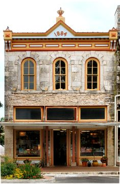 Image detail for -Georgetown Texas Historic old buildings