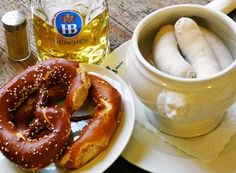 Here are 10 top German foods you have to try, recipes included. Each German region has its own specialty dishes plus regional variations of top German cuisine recipes including desserts.